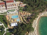 Hotel Royal Paradise Beach Resort, Tasos-Potos
