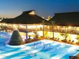 AQUA FANTASY HOTEL&SPA, Kušadasi-Pamudžak