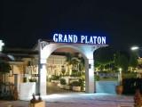HOTEL GRAND PLATON, Paralia- Paralia