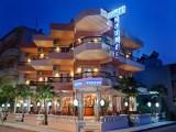 HOTEL KOUROS, Paralia- Paralia