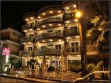 HOTEL VIZANTIO, Paralia- Paralia