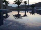 HOTEL HOMER  INN, Ios-Hora