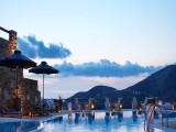 LIOSTASI HOTEL & SPA, Ios-Hora