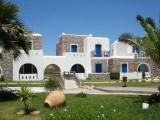 HOTEL PLAZA BEACH, Naksos-Plaka