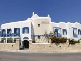 HOTEL AEGEON, Paros-Parikia