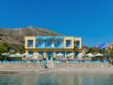 HOTEL PEDI BEACH, Simi-Pedi
