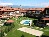 APARTHOTEL ROYAL TOWERS, Bugarska - Bansko