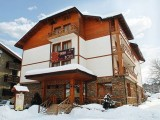 HOTEL PIRINA CLUB, Bugarska - Bansko