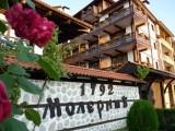 HOTEL MOLERITE, Bugarska - Bansko