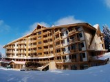 HOTEL ICEBERG, Bugarska - Borovec