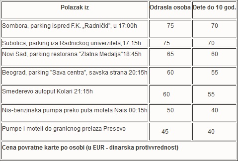 Grcka- Olimpska regija- Leptokarija- Finikas studija- cenovnik-prevoz