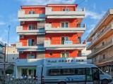 HOTEL ERATO INN, Olimpska regija- Paralia