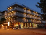 Hotel Paralia Inn, Paralia
