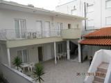 Apartmani Sotiris, Pefkohori