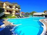 Hotel Makedon, Tasos- Limenas