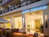 Hotel Timoleon, Tasos- Limenas