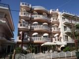 Kuća Byzantio, Paralia