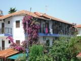Vila Kastor, Pefkohori