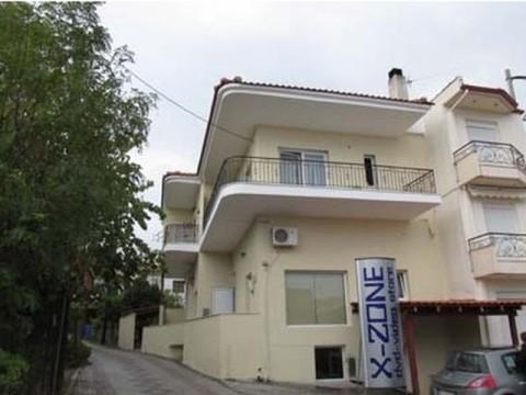 Grcka- Halkidiki- Pefkohori- apartmani- Chris- 1- s