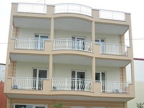 Grcka- Olympic Beach- apartmani- Marie Claire-1- s