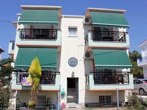 Grcka- Tasos- Potos- apartmani- vila Maria- 1- s