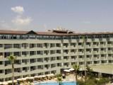 HOTEL ELYSEE, Alanja