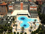 HOTEL INSULA RESORT & SPA, Alanja-Konakli