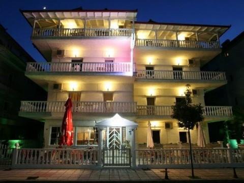 Grcka- Olimpska regija- Olympic Beach- apartmani- Aparthotel Kostas- 1- s