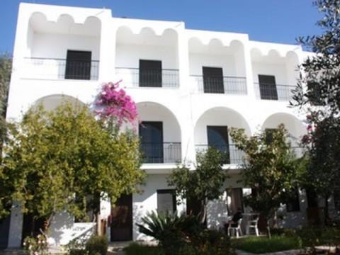 Grcka- Vrachos Beach- apartmani- Velissarios- 1- s