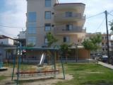 Aparthotel Ivet, Paralia