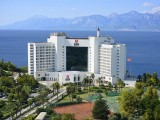 BARUT AKRA HOTEL, Antalija