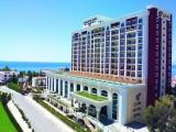 CLUB HOTEL SERA DELUXE, Antalija-Lara