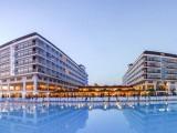 Hotel Eftalia Aqua Resort, Alanja-Turkler