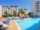 Hotel Eftalia Aytur, Alanja