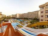 Eftalia Resort Hotel, Alanja-Konakli