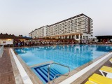 EFTALIA SPLASH RESORT, Alanja-Turkler