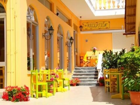 Grcka- Krf- Benices- hoteli- Bella Vista- 55- s