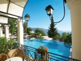 HOTEL GRECOTEL DAPHNILA BAY THALASSO SPA, Krf- Dasia