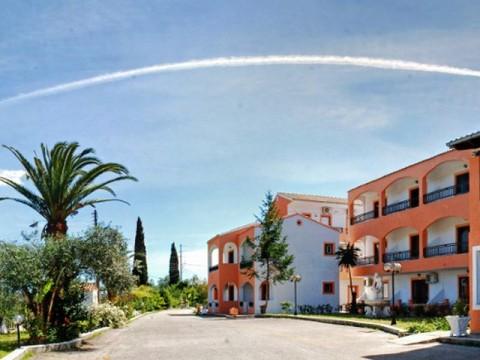 Grcka- Krf- Dasia- hoteli- Victoria Hill- 1- s