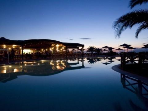 Grcka- Krf- St. Spyridon- hoteli- Mareblue Beach- 2- s
