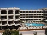 Hotel Lomeniz, Rodos-Grad Rodos