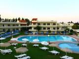 Hotel Princess Flora, Rodos-Kalitea