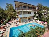 Hotel Alkyon, Skiatos- Grad Skiatos