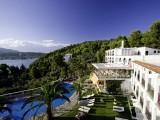 Hotel Punta, Skiatos- Grad Skiatos