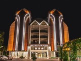 HOTEL GALERI RESORT, Alanja-Okurcalar
