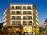 HOTEL ALEXANDRA, Kos-Grad Kos