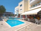 HOTEL ANASTASIA, Kos-Grad Kos