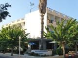 HOTEL DIMITRIS PARITSA, Kos-Grad Kos