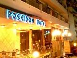 HOTEL POSEIDON, Kos-Grad Kos