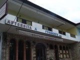 Vila Katerina, Polihrono